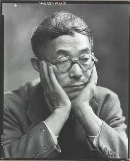 Yasuo Kuniyoshi [photograph] / (photographed by Peter A. Juley & Son) | by Smithsonian Institution