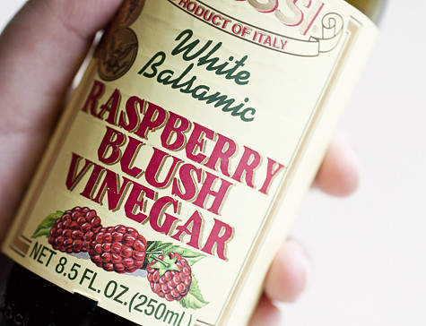 Raspberry blush | by Elissa @ 17 and Baking