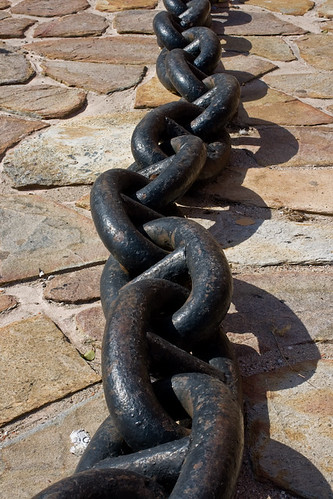 Chain | by macropoulos
