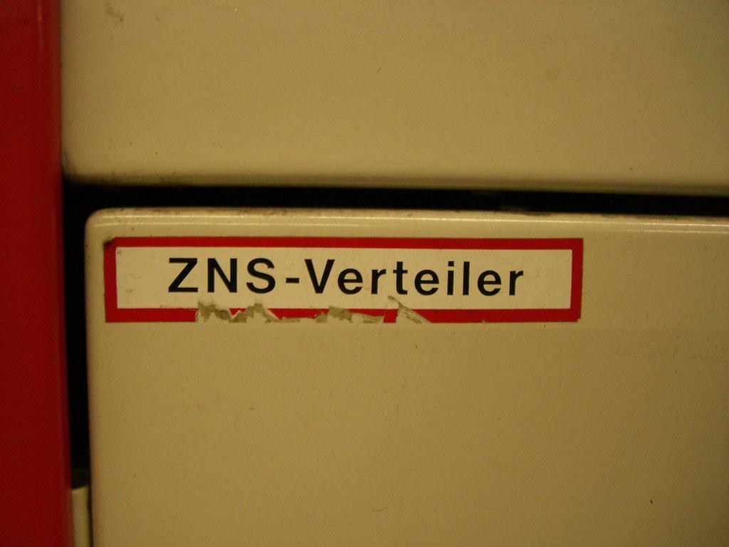 Zentrales Nervensystem   Aufstehn! Schwarz vor Augen voll di…   Flickr