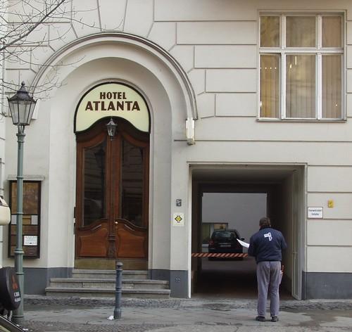 Cheap Hotel Berlin Lichtemberg