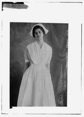Miss Dorcas Snodgrass  (LOC) | by The Library of Congress
