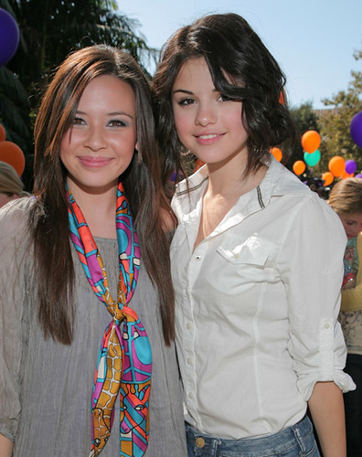 selena gomez and malese jow if you don t know who malese i flickr
