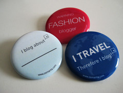 My Blog badges from Zemanta | by Annie Mole