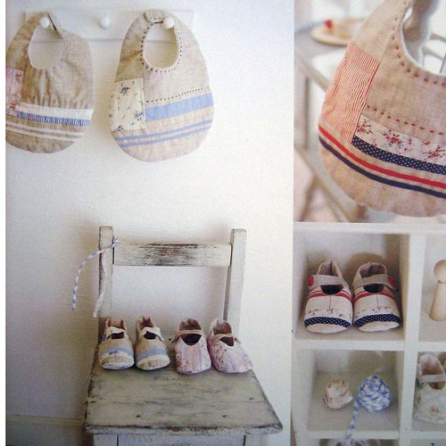 Handmade Zakka For Baby This Is One Of The Books In The