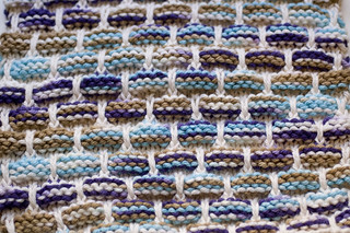 another ballband dishcloth | by jrcraft