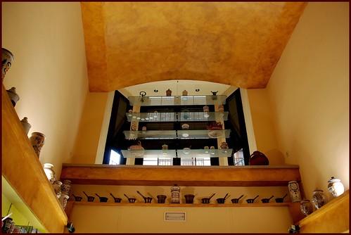 Interior de la farmacia segarra castell n spain flickr - Interior de castellon ...