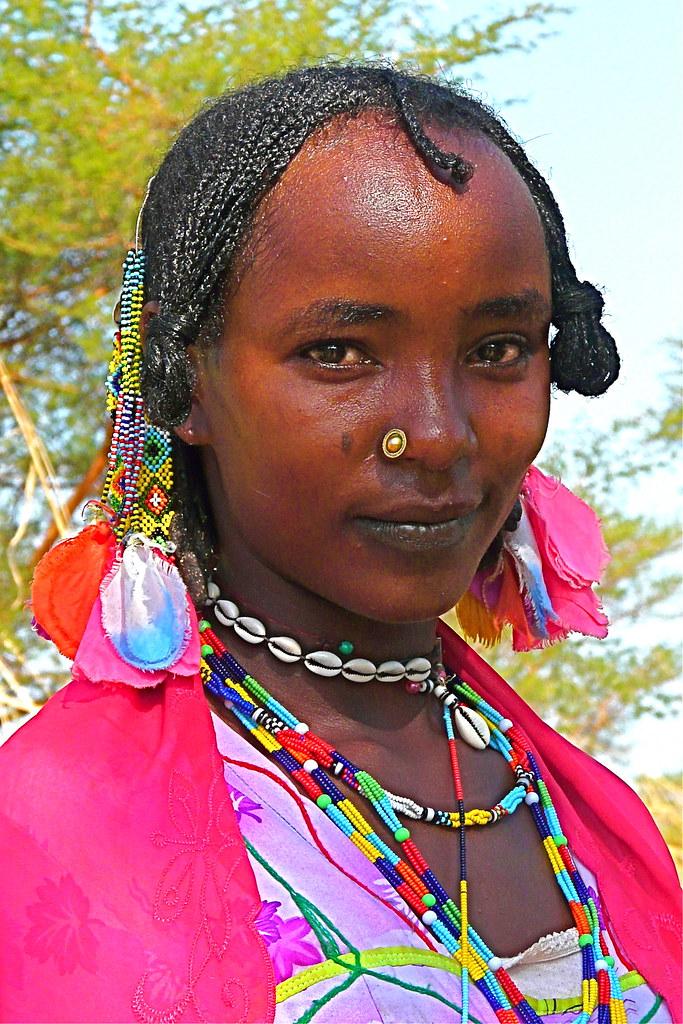 Sudan 6 - The Fulani Nomad  Flickr-3539