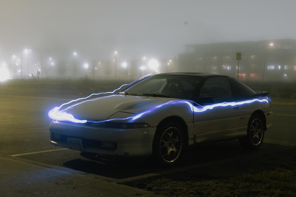 The wraith car  Remi Raymond  Flickr