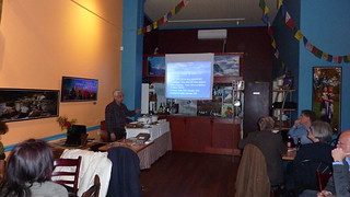 NLF Report presentation | by nepallibraryfoundation