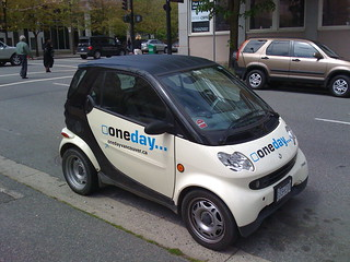 Smart Car | by David Lee King