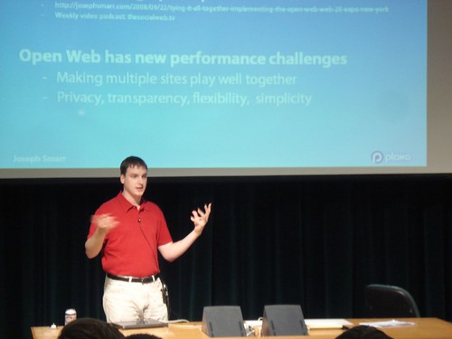 Open Web brings new performance challenges | by josephsmarr