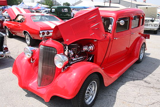 1934 Plymouth | by -Q-