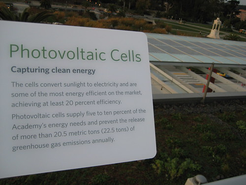 Photovoltaic Panels | by The Mitzikin Revolution