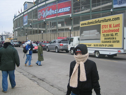 Winter Classic 2009 | by NicoleLCS