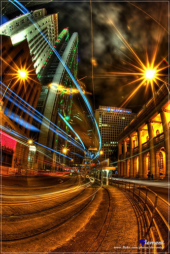 HDR :: Hong Kong | by Clementqc