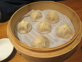 Xiao Long  Bao | by Charles Haynes