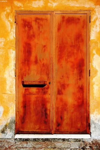 Villa mirafiori porta chiusa cristiano corsini flickr for Porta chiusa