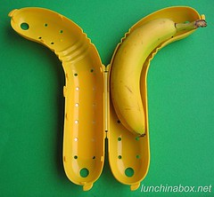 Carrying case for banana (open) | by Biggie*