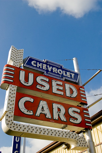 Used Cars Winchester Tn