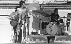 The Rolling Stones at Kooyong 1973 | by dw*c
