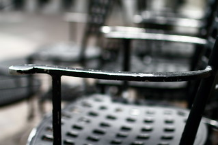 Navy Memorial Plaza Chairs | by Mr.TinDC