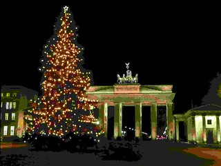 Brandenburger Tor | by Ginas Pics