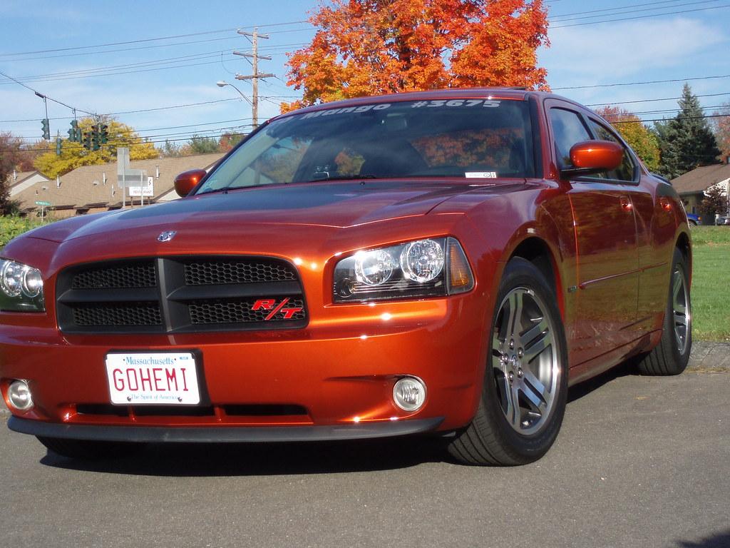 All Types 2006 charger daytona : 2006 Dodge Charger Daytona R/T