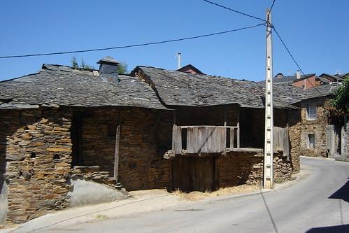 Casas antiguas para restaurar casas t picas de piedra est flickr - Restaurar casas antiguas ...