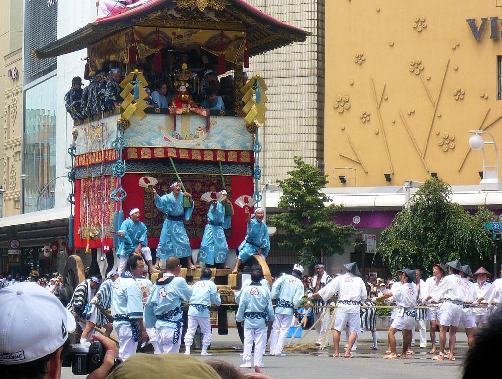 Lễ Hội Nhật Bản| Du lịch Nhật Bản tự túc thời điểm nào đẹp nhất