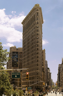 Flatiron Building - NYC | by MC SimonE