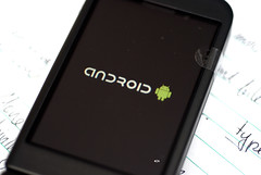 Android Developer Phone 1 | by closari