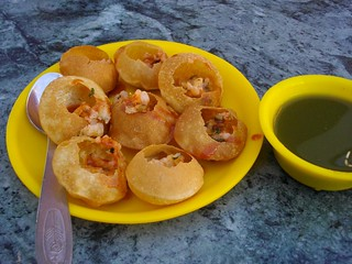Pani Puri Rs.15/- | by kawanet