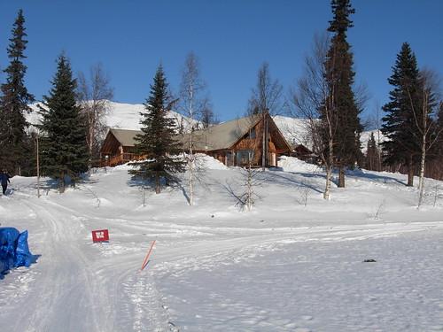Iditarod Trail Invitational for best invitation template