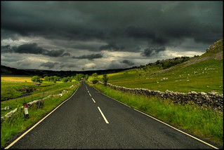 The Road to Ribblesdale | by fatboyke (Luc)