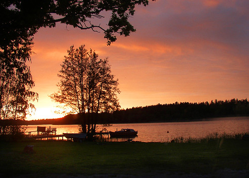 A magic evening 26th of may 2007 | by Per Ola Wiberg ~ powi is back