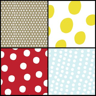 Polka dots | by Spin Spin