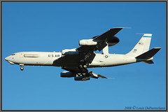 Boeing E-3 Sentry -- 552nd Air Control Wing - Tinker AFB, OK (75-0557) | by One Mile High Photography