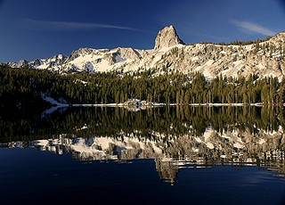 Inyo National Forest | by udbluehens