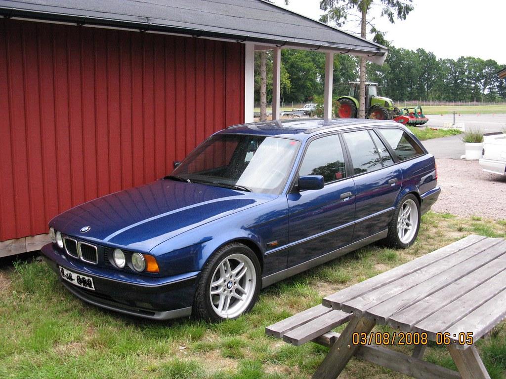 BMW M5 Touring | nakhon100 | Flickr