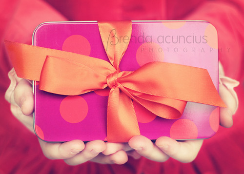 gift.... | by brenda acuncius photography
