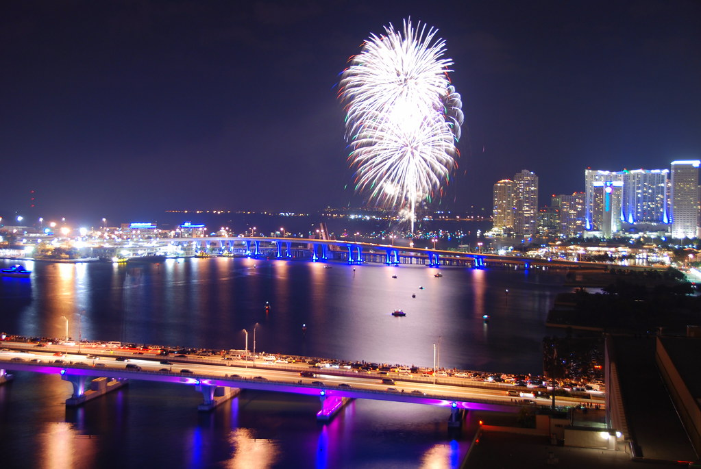 by james good happy new year from miami by james good