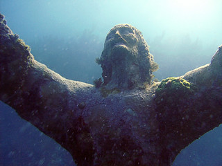 Christ of the Abyss II | by vgm8383