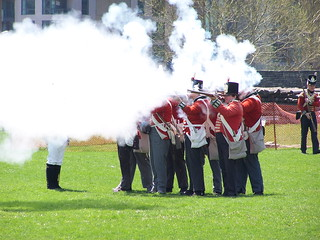 Musket Drill 06 | by cetaylor