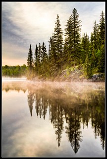 Canadian Mist | by Larry Zimmer Photography