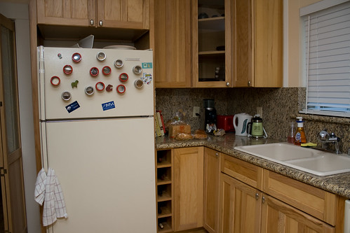 Kitchen Cabinets Hamilton
