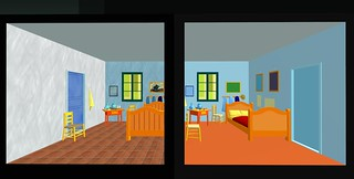 Vincent's Rooms | by primtings