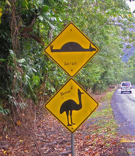 Most humorous sign in OZ | by NeilsPhotography
