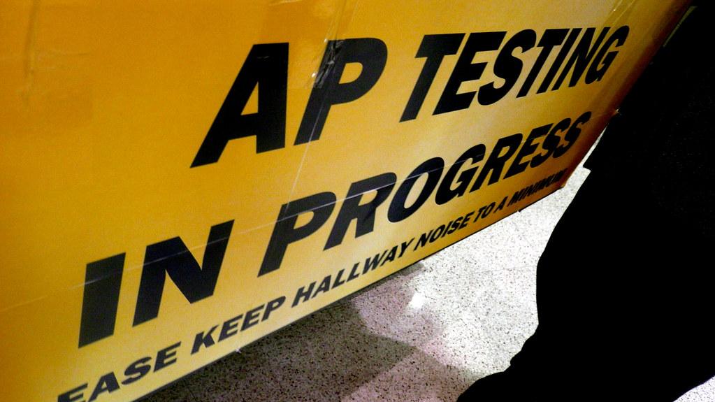 AP English Test Prep