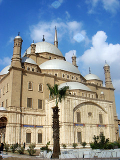 Egypt - Cairo - Mohammad Ali Mosque | by marviikad